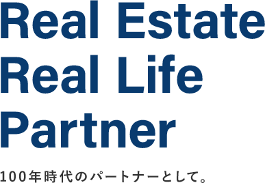 Real Estate, Real Life, Partner